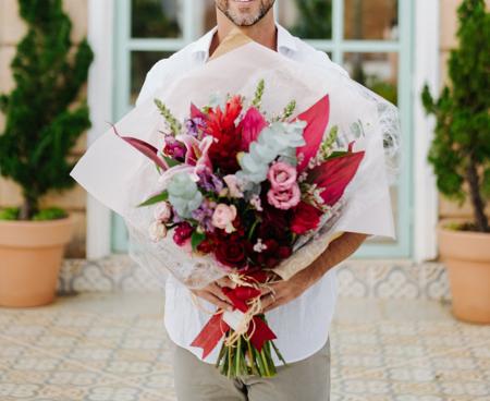 Imagem de categoria Bouquets