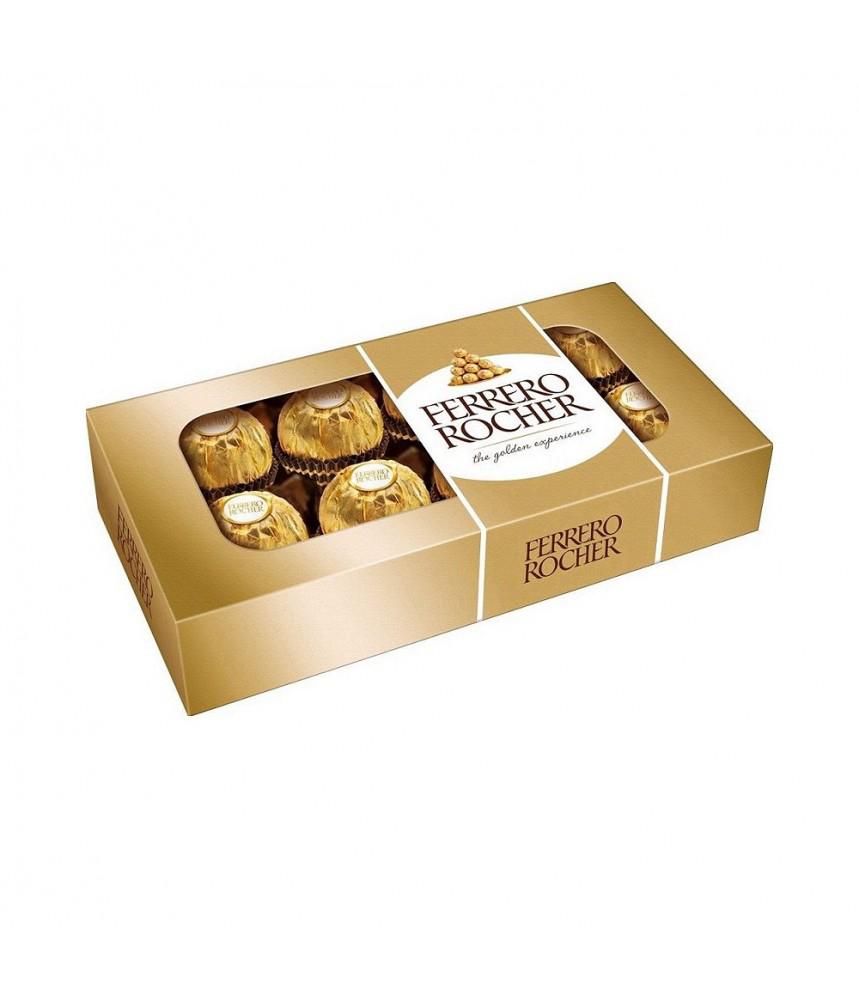 Ferrero Rocher [+R$ 25,00]
