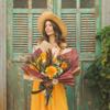 Imagem de Bouquet de Girassóis