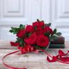 Imagem de Coração de Rosas