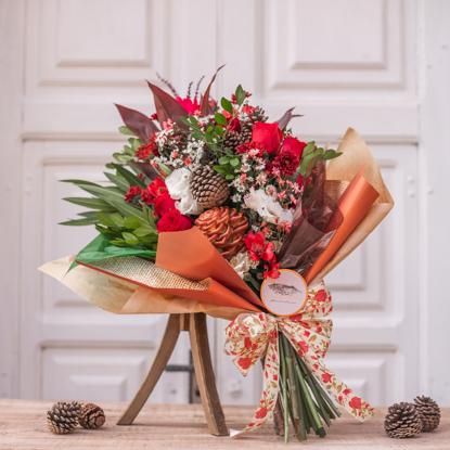 Imagem de Bouquet de Natal