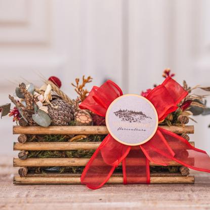 Imagem de Caixa de  Natal