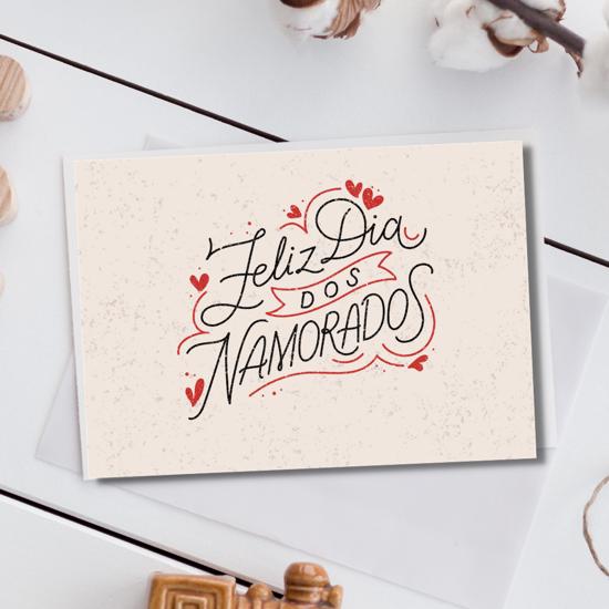 Imagem de Cartão Presente Dia dos Namorados