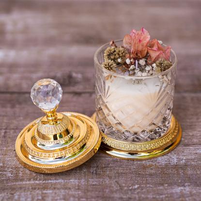 Imagem de Vela Perfumada Cristal